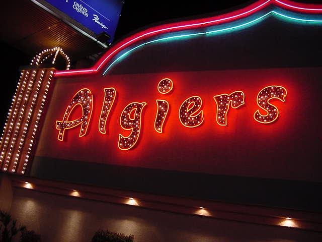 Casino algiers